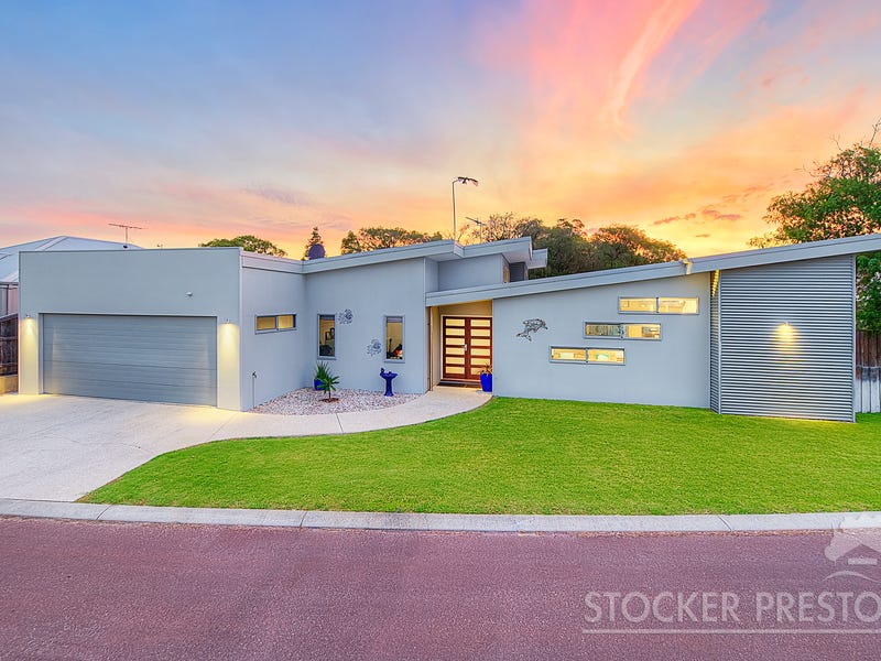 5 Guy Crescent, Dunsborough, WA 6281