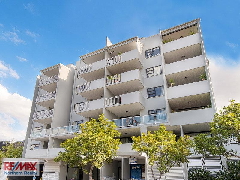 25/11 Manning Street, South Brisbane, Qld 4101