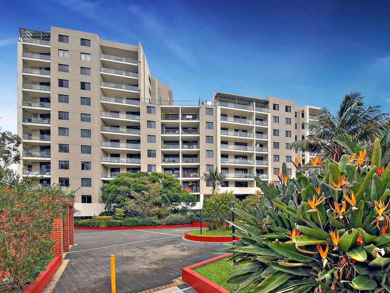 Unit 193/323 Forest Road, Hurstville, NSW 2220