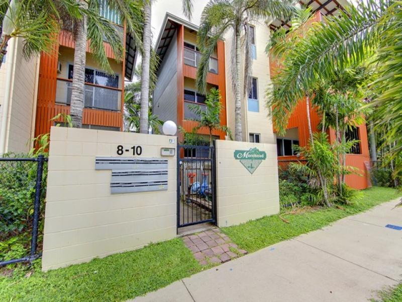 1/8 MOREHEAD STREET, South Townsville, Qld 4810