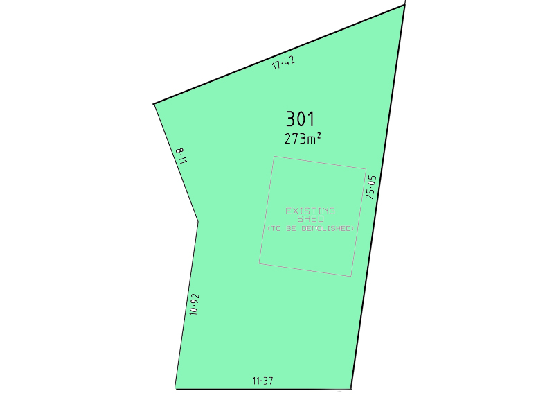 Lot 301 Scammel Street, Salisbury North, SA 5108
