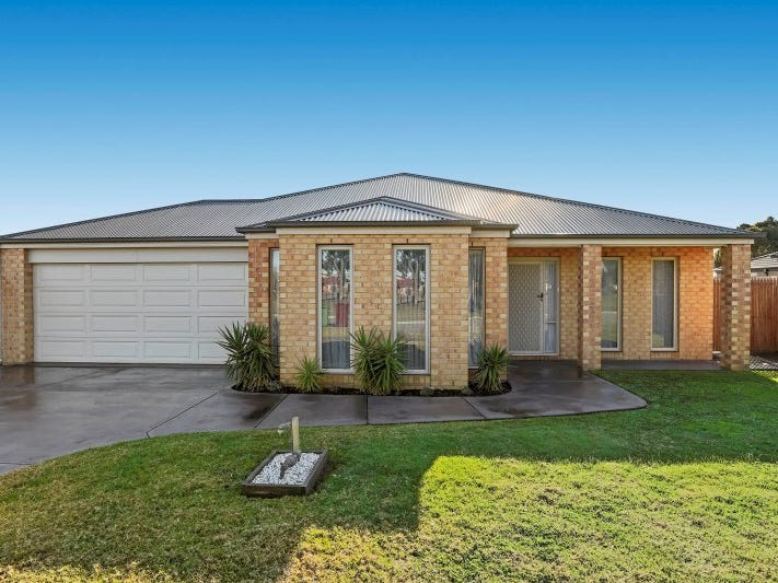 46 Kingdom Drive, Cranbourne, Vic 3977