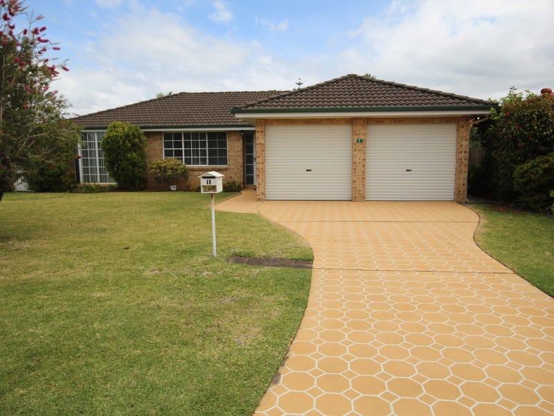 1 Anacla Close, Pelican, NSW 2281