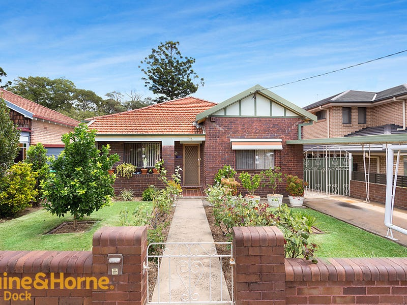 13 Taylor Street, Five Dock, NSW 2046