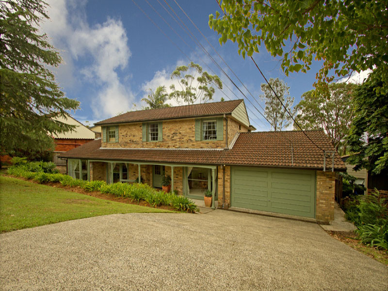150 Grosvenor St, North Wahroonga, NSW 2076