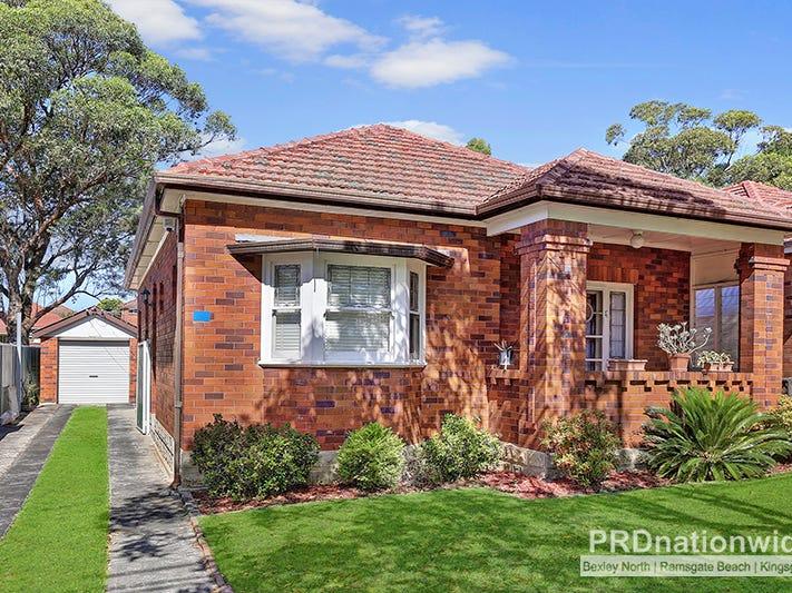 120 Caroline Street, Kingsgrove, NSW 2208