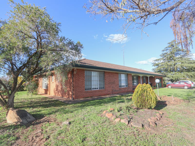26 Grenfell Street, West Wyalong, NSW 2671
