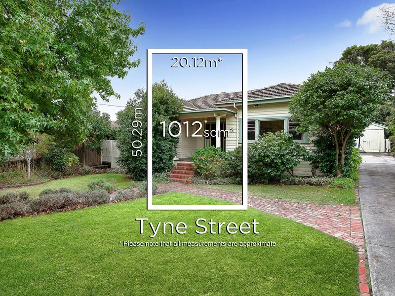 64 Tyne Street, Box Hill North, Vic 3129