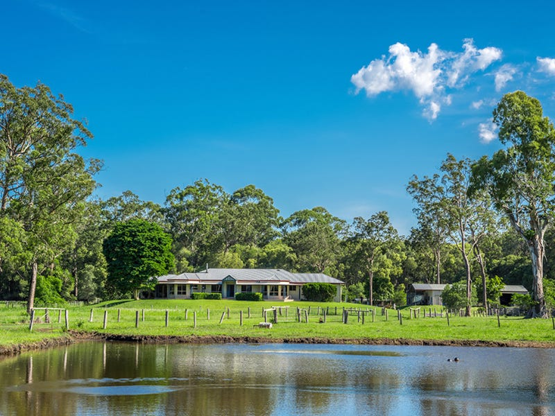 420 Woodburn Evans Head Road, Doonbah, NSW 2473