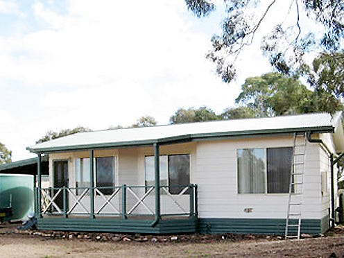42 Snowgum Lane, Bywong, NSW 2621