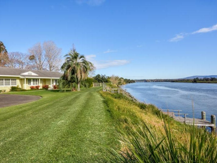 1 Nobblers Lane, Terara, NSW 2540