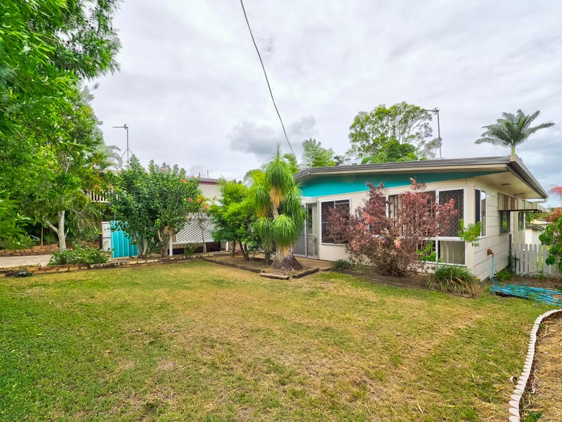 348 BOAT HARBOUR DRIVE, Scarness, Qld 4655