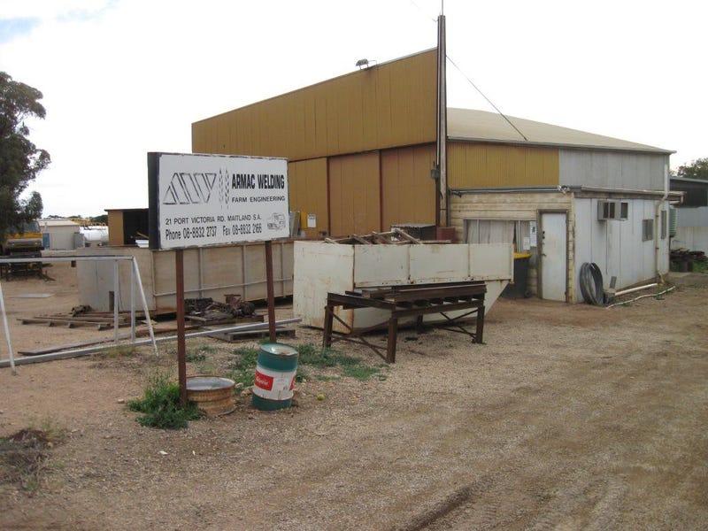 L18 Port Victoria Road, Maitland, SA 5573