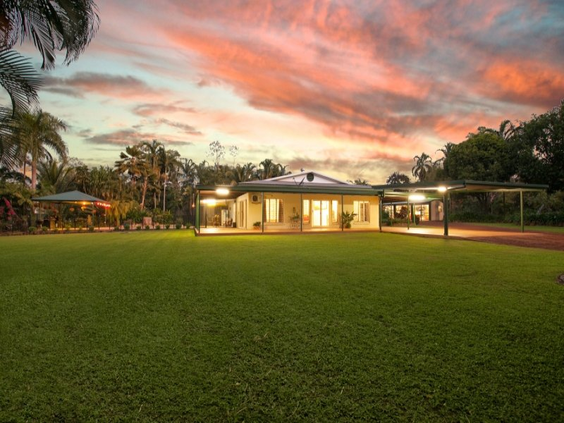 74 Kookaburra Drive, Howard Springs, NT 0835