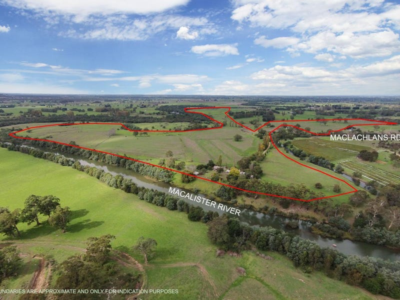 440 McLachlans Road, Tinamba West, Vic 3859