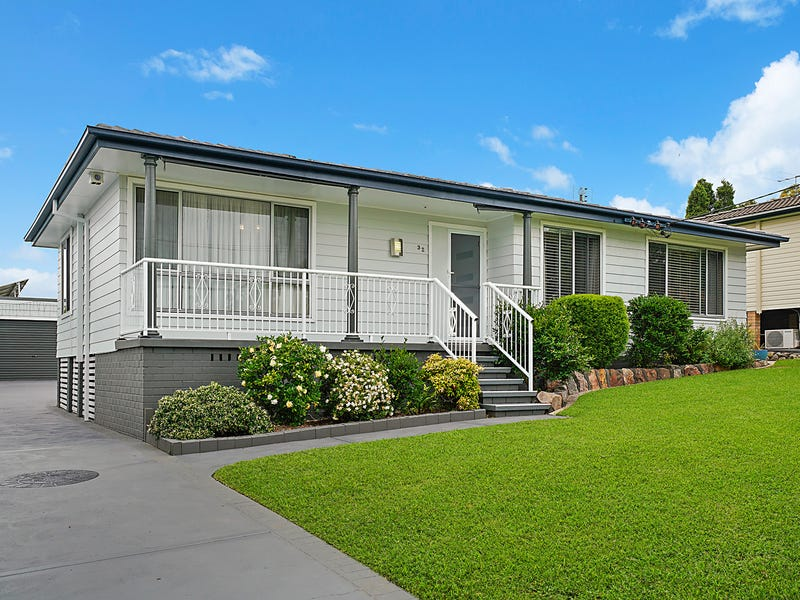 32 Max Street, Elermore Vale, NSW 2287