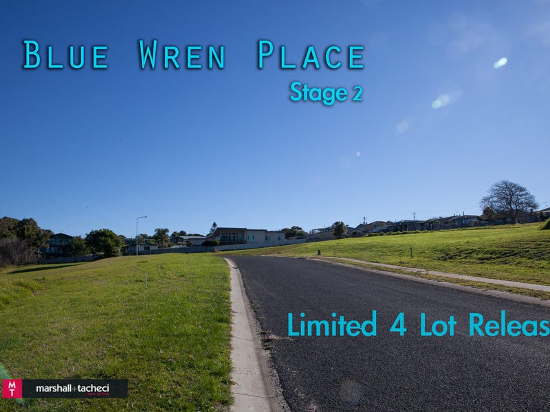 Lots 5, 6, 7 & 8 Blue Wren Place, Bermagui, NSW 2546