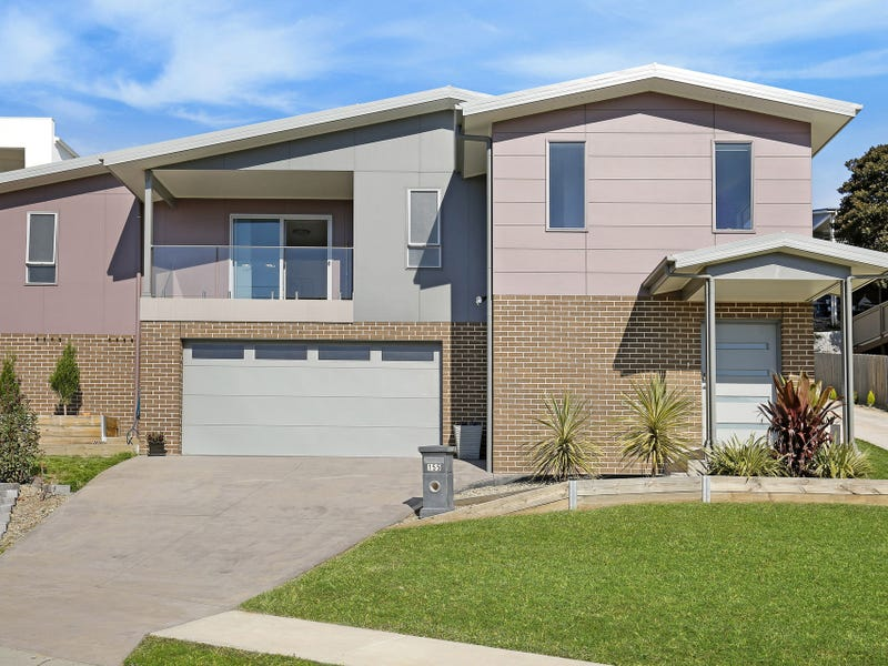 155 Shearwater Drive, Lake Heights, NSW 2502