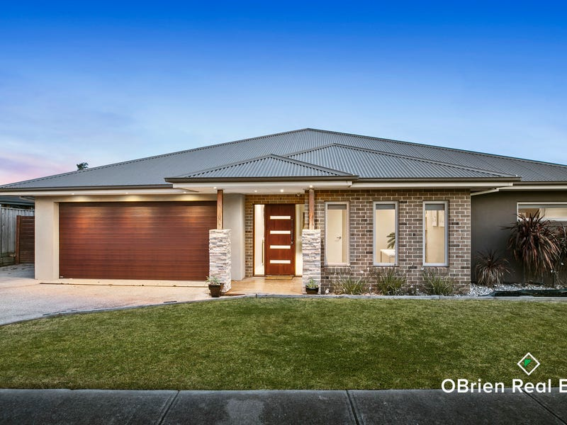 5 Belvista Way, Botanic Ridge, Vic 3977