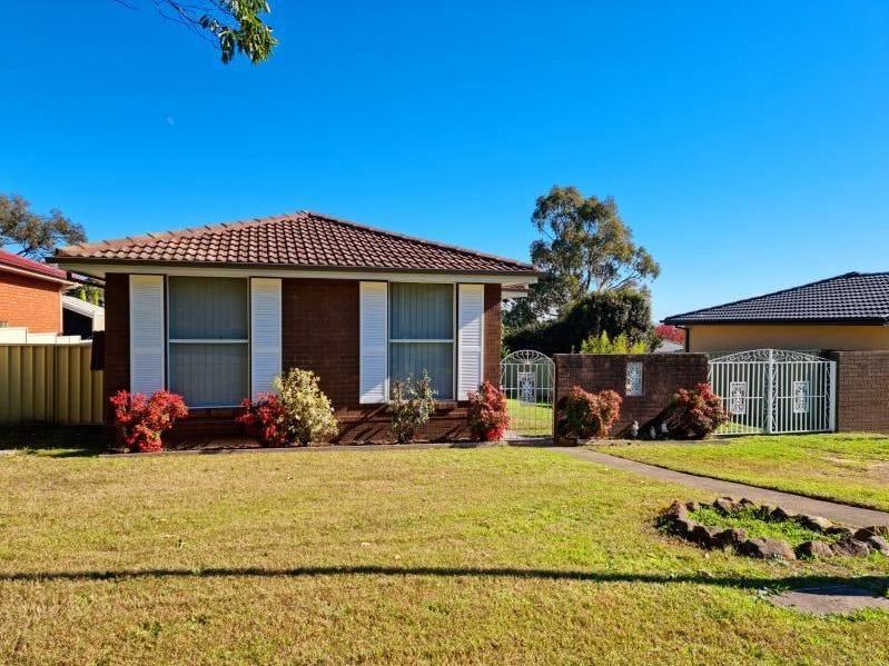 24 Dandenong Crescent, Ruse, NSW 2560