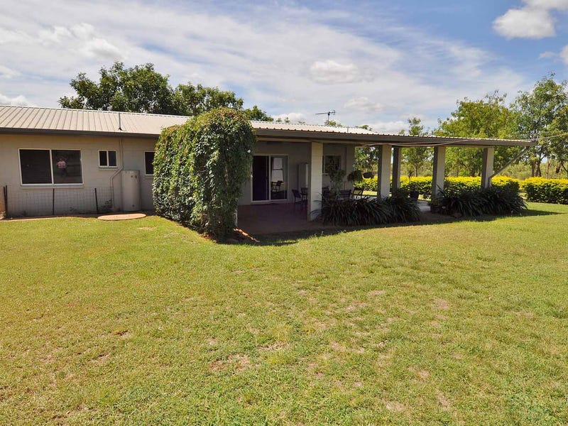 118 Ringers Rest Road, Charters Towers City, Qld 4820