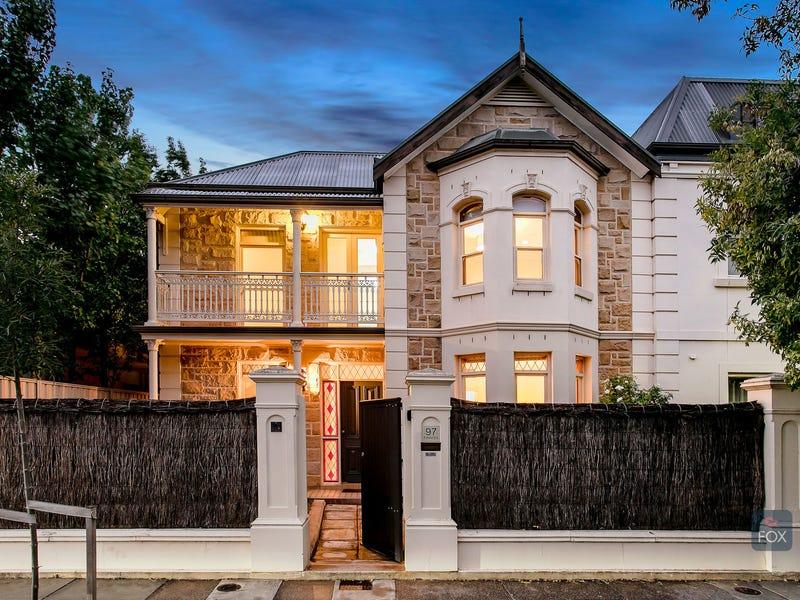 97 Finniss Street, North Adelaide, SA 5006