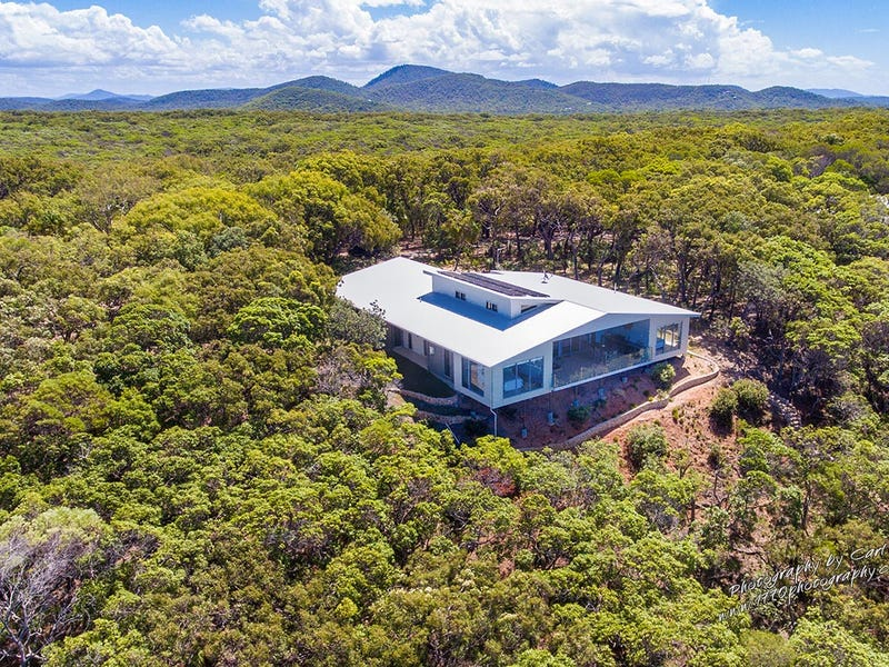 147 BLOODWOOD  Ave Sth Sunrise, Agnes Water, Qld 4677