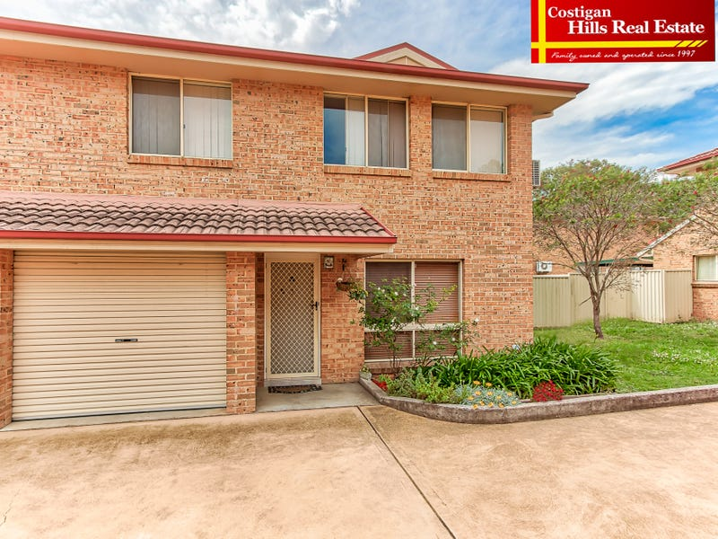 2/23 Hillcrest Road, Quakers Hill, NSW 2763
