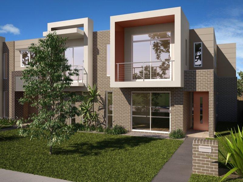Lot 107 Liz Kernohan Drive, Elderslie, Elderslie, NSW 2570