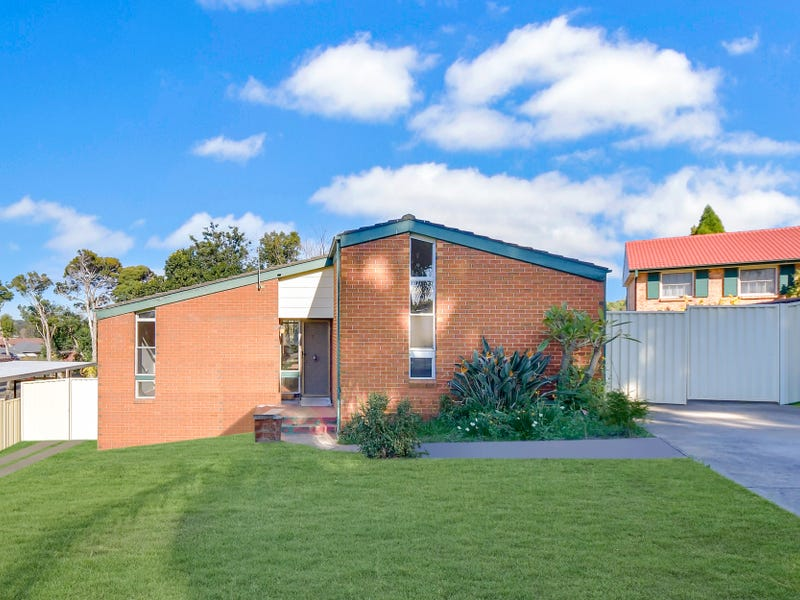 7 Kinross Place, St Andrews, NSW 2566