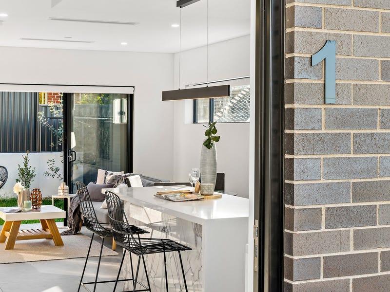 1/2-4 Anzac Avenue, Engadine, NSW 2233