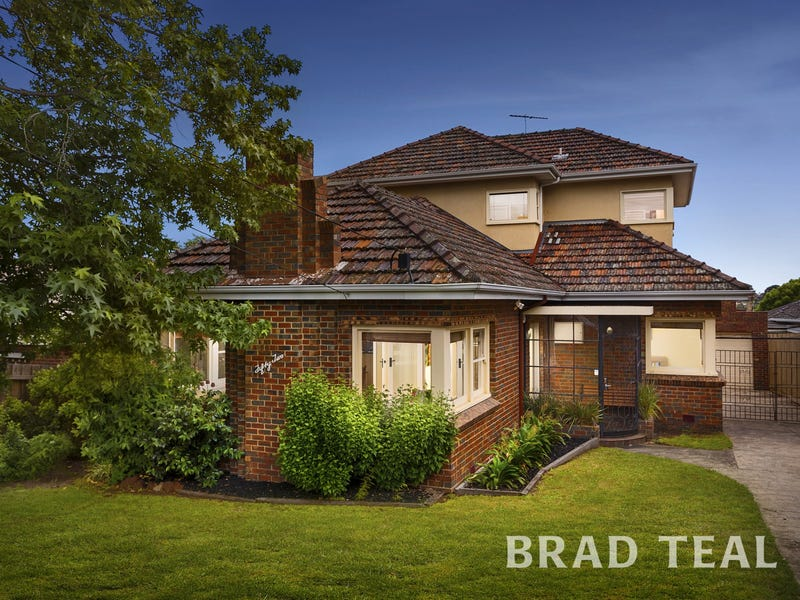 52 Bournian Avenue, Strathmore, Vic 3041