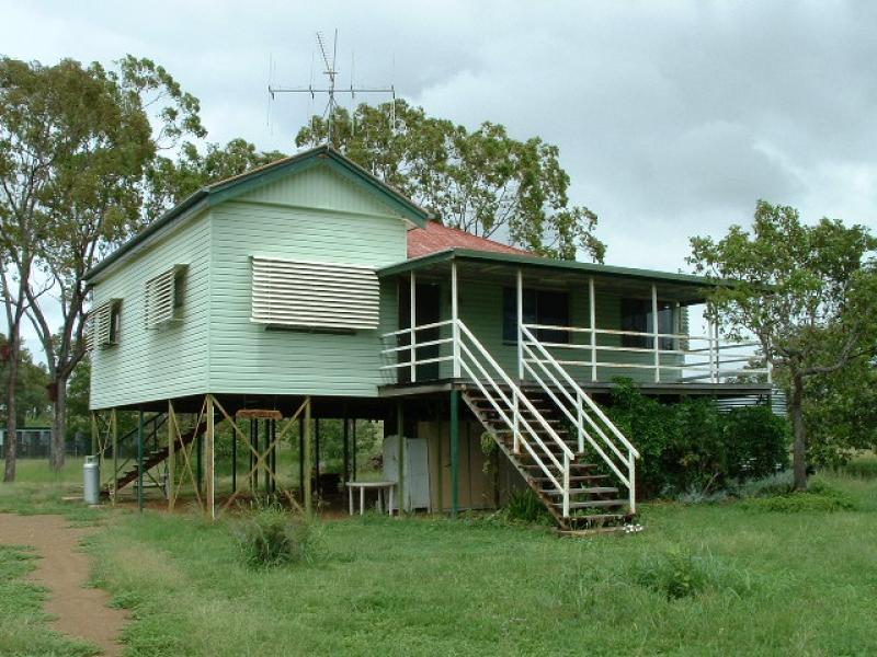 16 Bald Hills - Norris Corner Rd, Mundubbera, Qld 4626