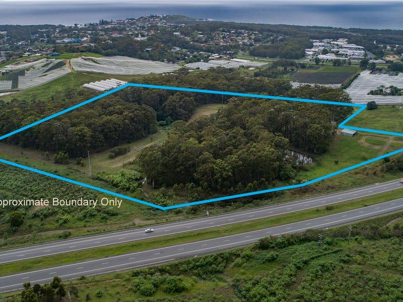 1719A Solitary Islands Way, Woolgoolga, NSW 2456
