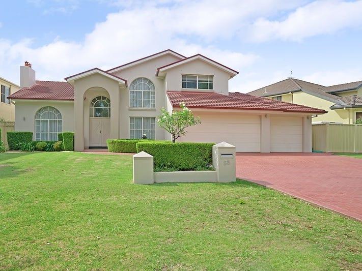 33 Royal George Drive, Harrington Park, NSW 2567