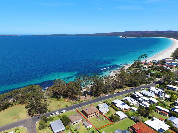 37 Cyrus Street, Hyams Beach, NSW 2540