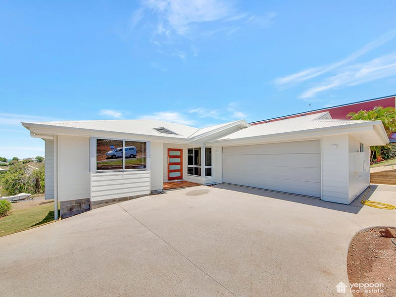 13 Pacific Vista Close, Pacific Heights, Qld 4703