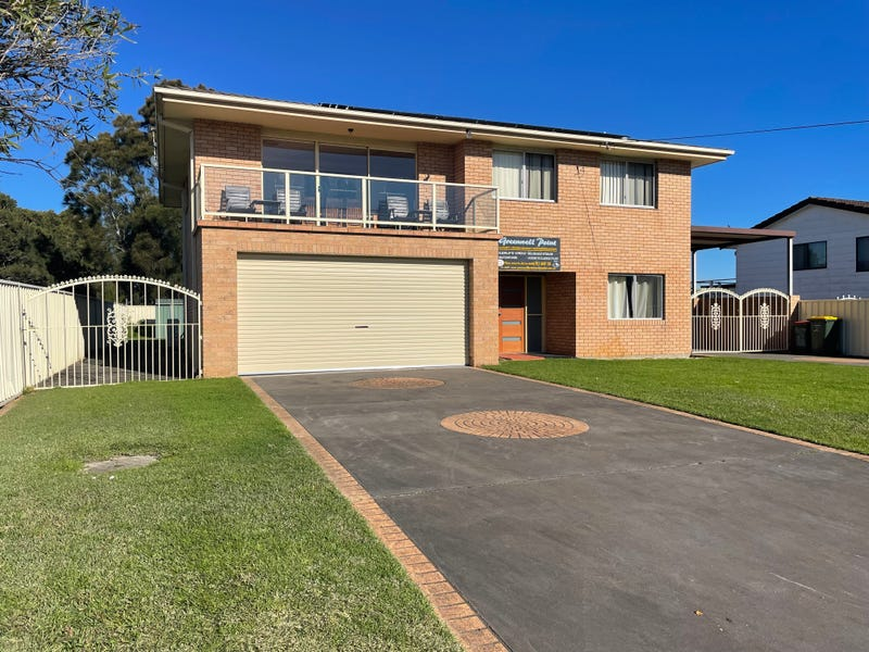 73 HAISER ROAD, Greenwell Point, NSW 2540