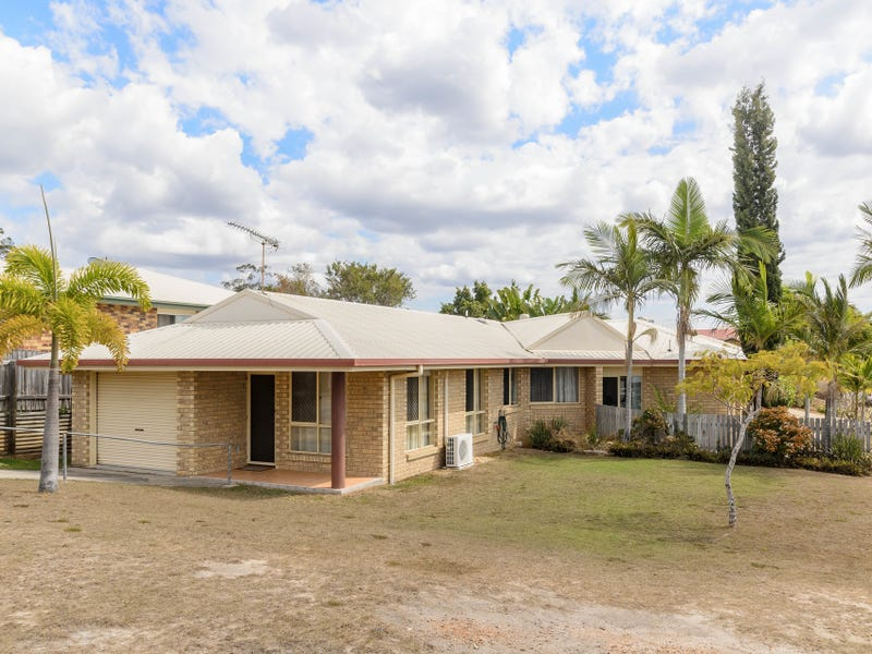 1/1 Whitbread Road, Clinton, Qld 4680