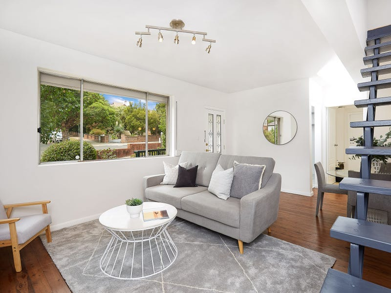 1/165 Norton Street, Ashfield, NSW 2131