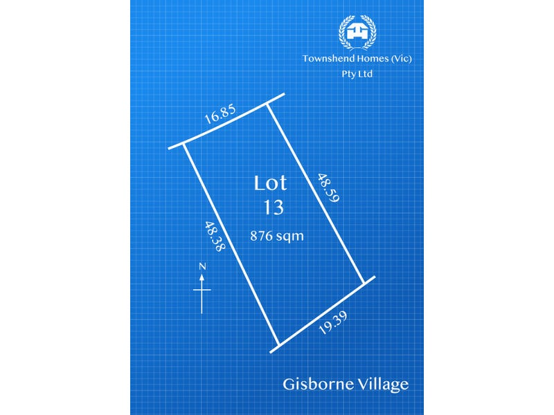 Lot 13 wallaby run gisborne vic 3437 residential land for sale lot 13 wallaby run gisborne ccuart Images