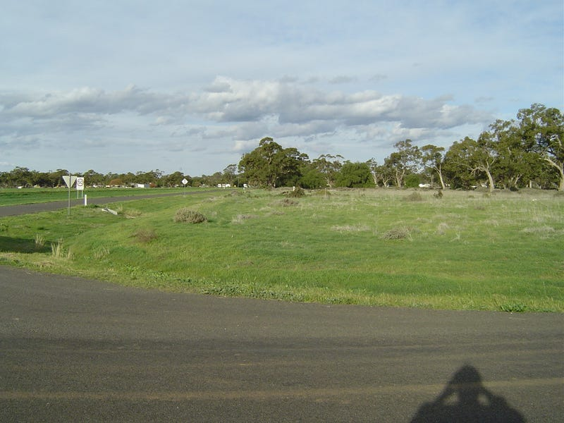 Lot 6, 6 Hercules Street, Euabalong, NSW 2877