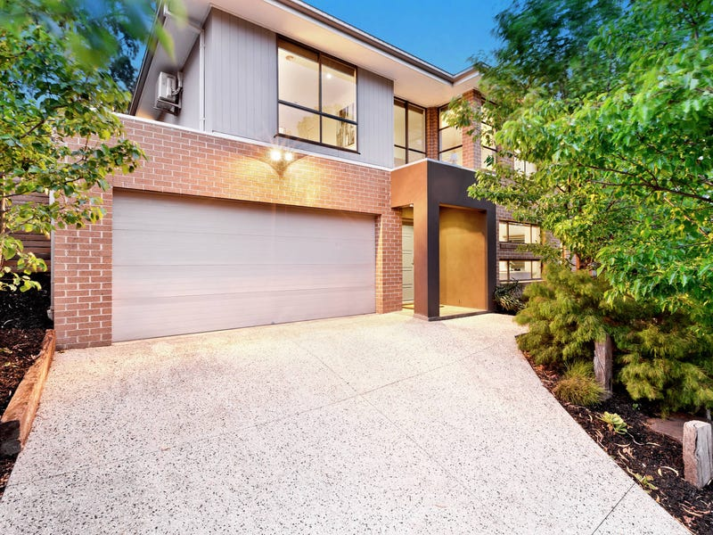 25 Booyan Crescent, Greensborough, Vic 3088