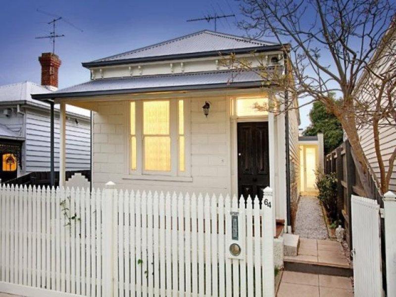 64 Eglinton Street, Kew, Vic 3101