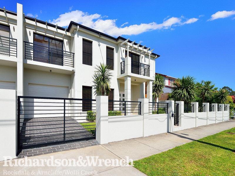 103a Highgate Street, Bexley, NSW 2207