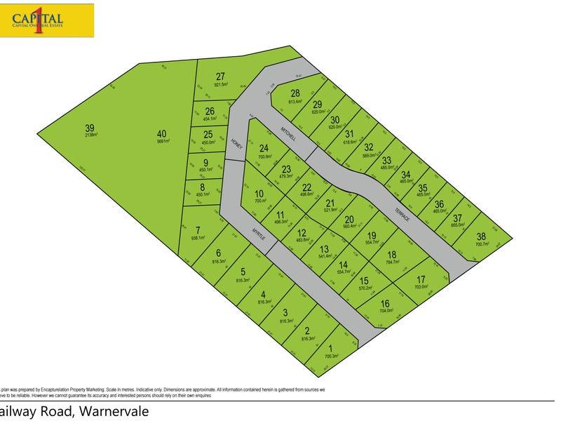 LOT 28 Warnervale Subdivision, Warnervale