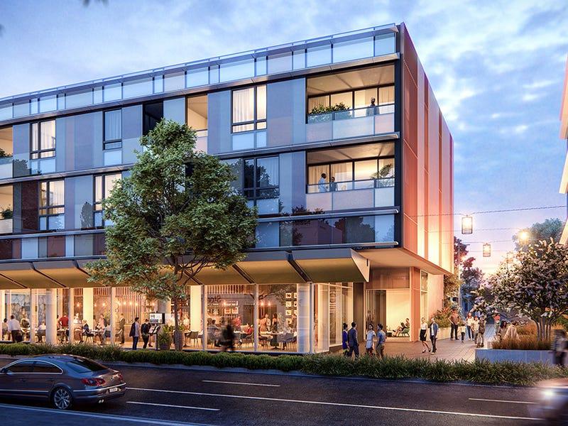 Lot 291/956 - 960 Bourke Street, Zetland, NSW 2017