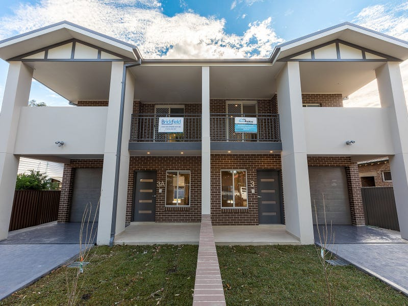 3a Coonong Road, Concord West, NSW 2138