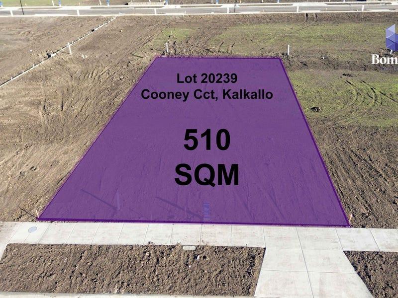 LOT 20239 Cooney Circuit, Kalkallo, Vic 3064