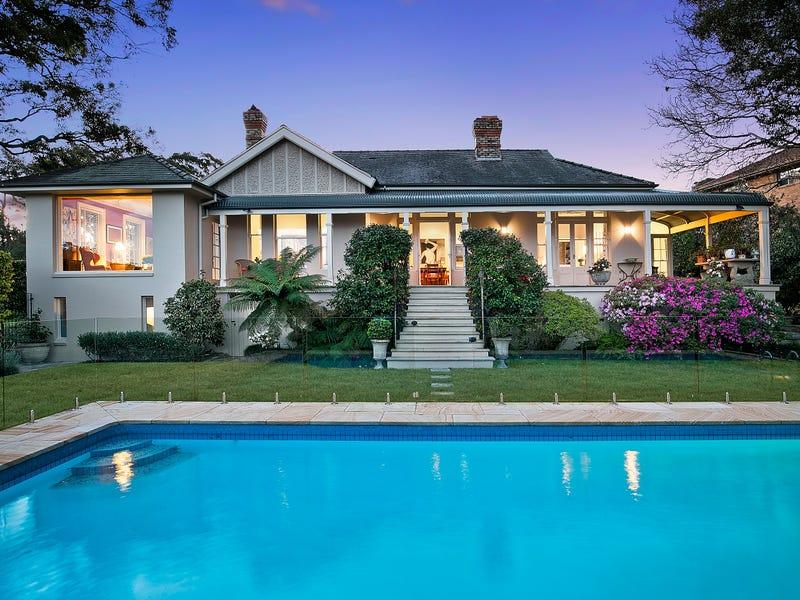 1 Woodford Street, Longueville, NSW 2066